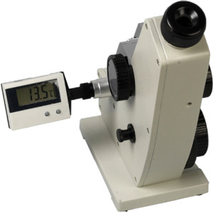 Abbe-Refractometers
